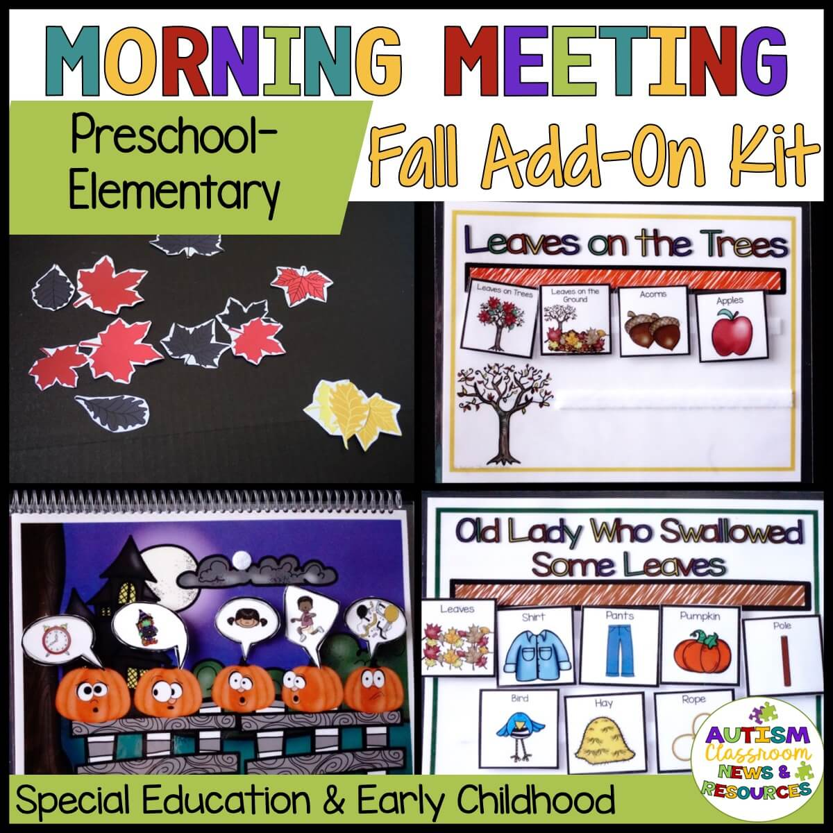 How To Run A Special Education Morning Meeting That Is The