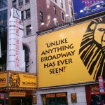Autism friendly theater play: The Lion King
