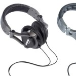 Shure SRH550DJ Headphones Will Make You A DJ With Their Bass