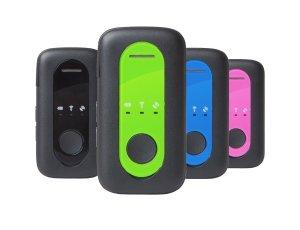 Amber Alert GPS Child Locator Tracking Device