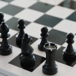 Chess club for autistic and gifted children comes fourth in Tasmanian state wide competition
