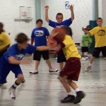 Bustin' Barriers Offers Sports, Recreation to Children with Special-Needs