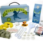 Protect your child with autism a lot with Travel Tot