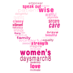 International Women's Day – How Women in the autism community should be celebrated