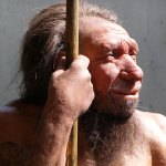 Why weren't Neanderthals autistic?