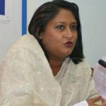 Saima Wazed Hossain wins award from  World Health Organization for fight against Autism