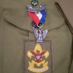 Teenager with Autism Pursues Dream to Become an Eagle Scout