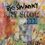 """""""Big Swanky Art Show,"""" Showcases Artists with Autism"""