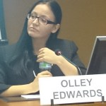 UPDATE – Olley Edwards on Autism Women Matter and the United Nations Economic Commission for Europe Part 2