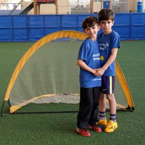 Goals UAE