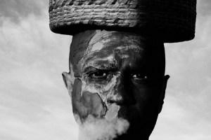 GBenard Shaman - from Totem