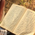 Boy with autism memorizes entire Quran