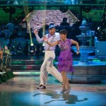 Anna Kennedy scores perfect 40 on the People's Strictly and wins the heart of the nation – Interview