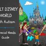 New Disney Travel Guide Empowers Families with Autism