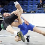 Wrestling – High school student with autism qualifies for Division III National Tournament