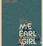 Me and Earl and the Dying Girl –  good and kind of sad