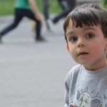 Children with autism have no problems interpreting body language