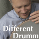 Book Review:  Different Drummer.  One Man's music and its impact on ADD, Autism and Anxiety by Jeff Strong