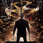 Hitman Agent 47 – really good and had a lot of action