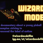 Short Film Documentary – WIZARD MODE