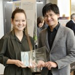 Uniqlo Honored for Commitment to Hiring People with Disabilities