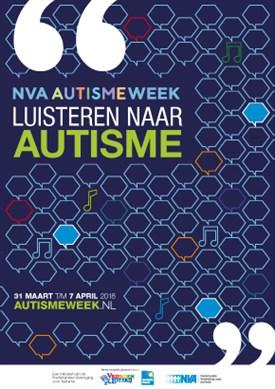 Autismeweek 2018 Poster