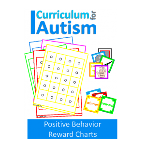 Positive Behavior Reward Charts