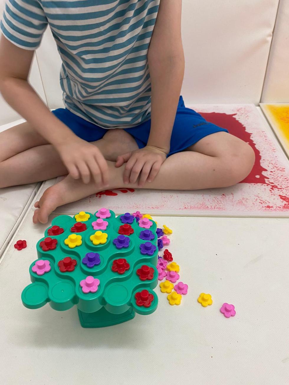 עיצוב קליניקה לטיפול בילדים בבית מאפשר טיפולים יותר אפקטיביים עם אנשי המקצוע שנכנסים לעבוד עם הילדים שלנו
