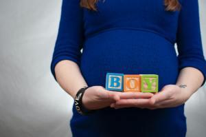 האם לתינוק יהיה אוטיזם
