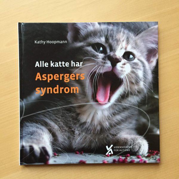 Alle katte har Aspergers syndrom af Kathy Hoopmann 75 kr.