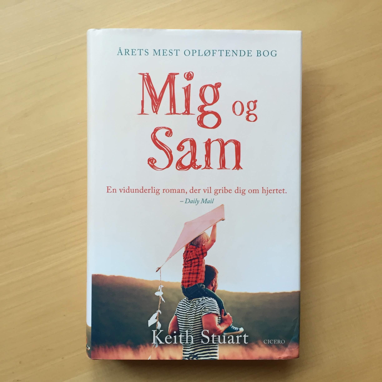 Mig og Sam af Keith Stuart (skønlitteratur) 25 kr.