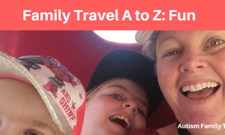 Family Travel A to Z: Family Travel Fun