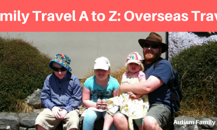 Family Travel A to Z: Overseas Travel