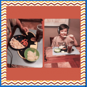 Looking for a Kid-Friendly Meal to make