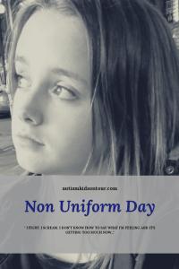 Non Uniform Day