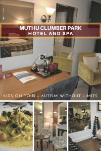 Muthu Clumber Park Hotel and Spa, Sherwood Forest, UK