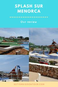 Splash Sur Menorca (water park)