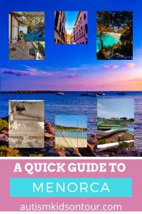 A quick guide to Menorca