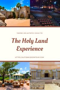 The Holy Land Experience, Orlando, Florida