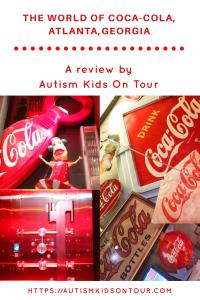The World of Coca-Cola, Atlanta, Georgia