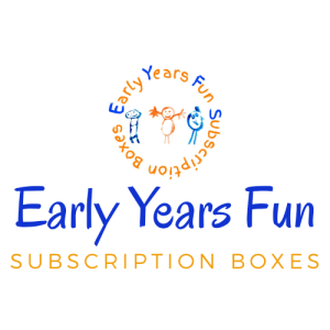 We review the Early Years Fun Subscription box!