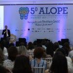 Congresso Latino-Americano de Odontologia para Pacientes Especiais recebe em Natal – RN mais de 500 participantes vindos do Brasil, Argentina, Bolívia, Chile, Paraguai, México e Portugal.