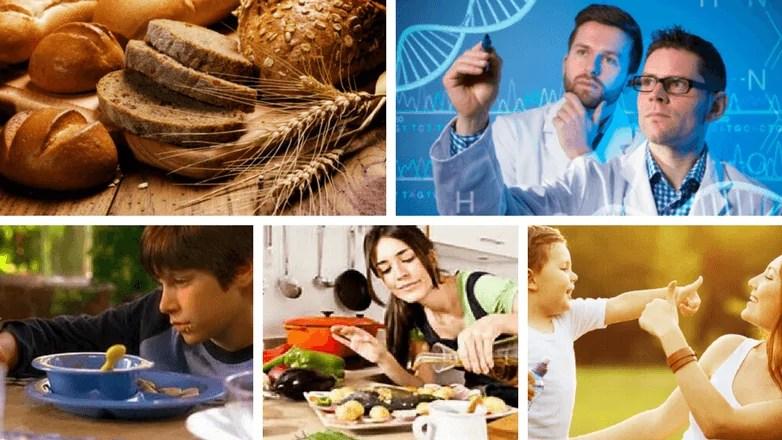 dieta libre de gluten para ninos con autismo