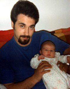 Rodolfo y el hijo