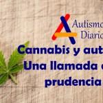 Cannabis y autismo-Una llamada a la prudencia