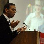 Pawan Sinha explica cómo el cerebro aprende a ver