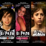 """Se filma en San Luis """"El Pozo"""", una película sobre el autismo"""