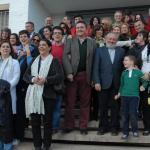 La Asociación de Padres y Madres Autismo Córdoba recibiran ayudas del ayuntamiento.