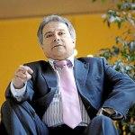 Alfonso Rus, presidente de la Diputación de Valencia, y su carencia de sensibilidad