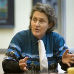 Temple Grandin: El mundo necesita todo tipo de mentes